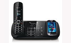 todas las llamadas en un mismo dispositivo con thinklink de philips