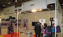 tucano presenta sus novedades en medpi 2011