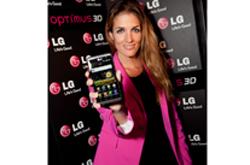 lg y vodafone presenta el primer smartphone que graba y reproduce 3d sin gafas