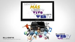 blusens lanza una actualizacin gratuita para blusens webtv