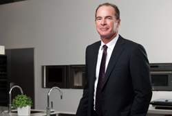 electrolux pretende reducir sus emisiones de co2 y ahorrar en el consumo del agua