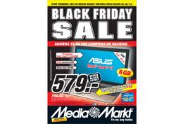 media markt trae por primera vez a sus tiendas el black friday sale