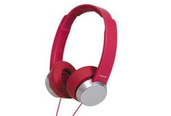 Los auriculares HXD3 de Panasonic reciben el Óscar del Diseño