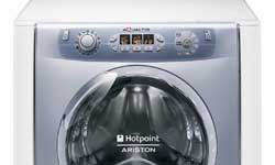 hotpoint presenta la nueva  aqualtis bitrmica