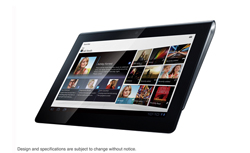 el sony tablet incorpora la ltima versin android 30