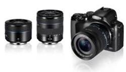 samsung presenta en photokina sus nuevas lentes