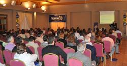 euronics reuni a 150 asociados en su jornada de trabajo