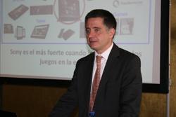 sony presenta sus novedades para 2012 en madrid