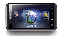 lg presenta su primer smartphone con contenidos ilimitados en 3d