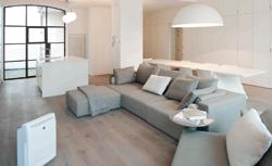 el nuevo purificador de daikin crea un buen ambiente en tu hogar