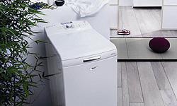 whirlpool presenta la lavadora ms silenciosa del mercado