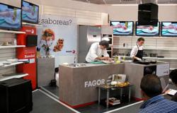 fagor organiza en murcia un curso de alta cocina