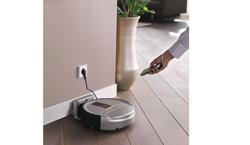 philips presenta su robot aspirador homerun