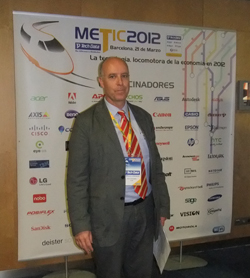 Tech Data congrega a 1.500 personas y 800 distribuidores en METIC 2012