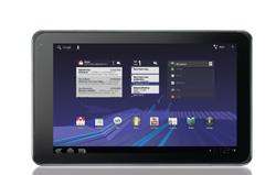 lg optimus pad cuenta con 32 gb de memoria interna
