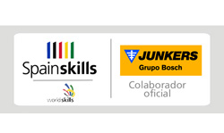 junkers colabor con las olimpiadas nacionales spainskills 2011