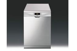 smeg presenta su nueva gama de lavavajillas