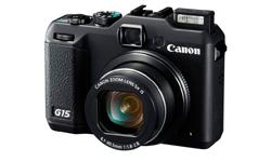 canon presenta la powershot g15 f18 y la powershot sx50 hs