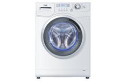 haier lanza una nueva lavadora dotada de un tratamiento abt antibacterias