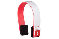 ngs presenta los auriculares blackred artica