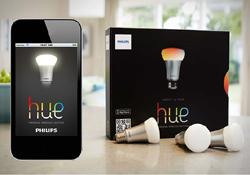 philips impulsa las posibilidades ilimitadas para iluminacin conectada a internet