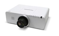 panasonic refuerza su lnea de proyectores con cinco nuevos modelos lcd