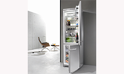 miele presenta su nuevo frigorfico con las ltimas innovaciones en tecnologa y diseo