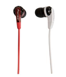 pioneer presenta sus nuevos auriculares