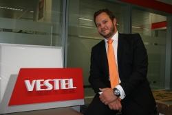 jens hofmann nuevo responsable comercial para el mercado subsahariano de vestel