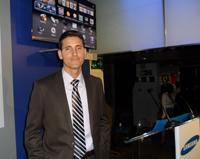 samsung presenta en madrid el concepto de smart tv