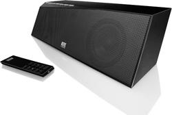 altec lansing lanza el nuevo inmotion air  para audio estreo inalmbrico en casa