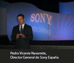 sony presenta sus novedades para este 2011 en zaragoza