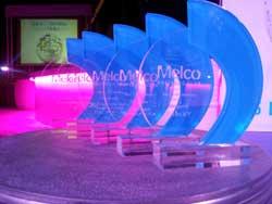 se entregan los premios melco 2013 a los productos ms innovadores