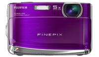 finepix z70 la nueva cmara con pantalla tctil de fujifilm