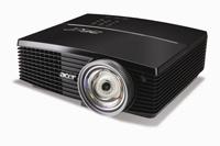 s5201m el proyector para el segmento educativo de acer
