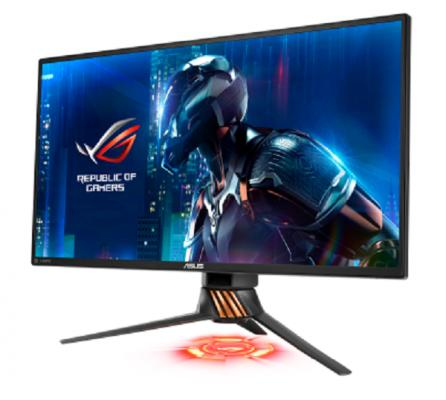 asus republic of gamers presenta el swift pg258q