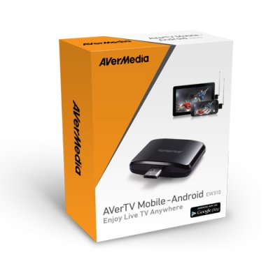 avertv mobile permite transformar el smartphone en tdt sin cuotas ni lmites