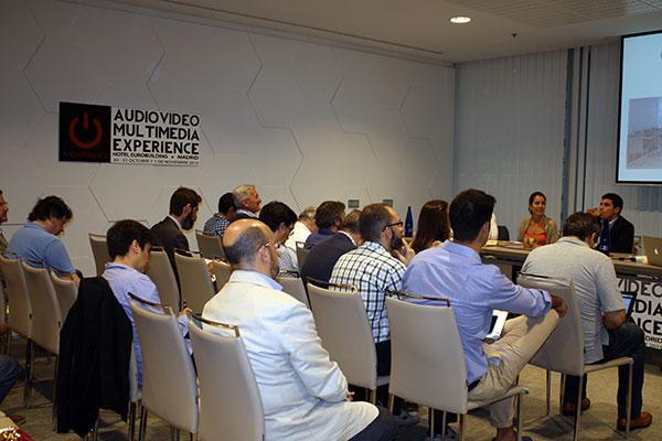 avmexperience 2015 reunir a los principales actores del sector de la electrnica de consumo