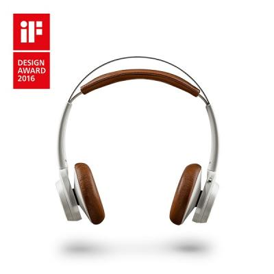 if award premia los auriculares inalaacutembricos backbeat sense de plantronics