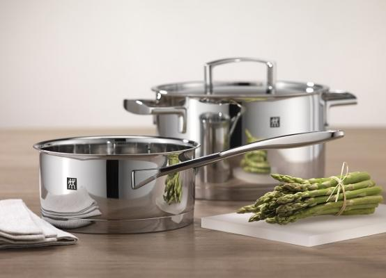 Bater as de cocina zwilling una gama para cada necesidad for Pilas de cocina