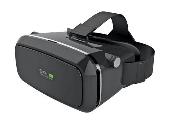 4ok by blautel presenta sus gafas de realidad virtual para smartphones
