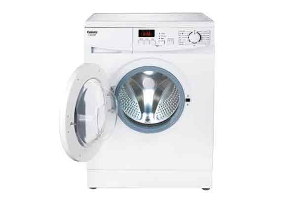 bluevision presenta lo nuevo de galanz la lavadora que da en el blanco