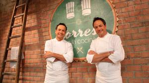 bosch participa en una nueva aventura culinaria