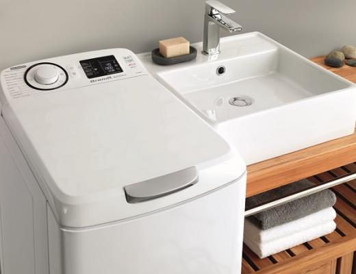 gama intellect las nuevas lavadoras de carga superior de brandt