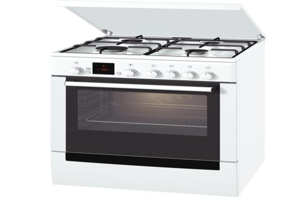Campa a de seguridad de las cocinas de gas independientes de balay bosch y siemens - Cocinas balay gas ...