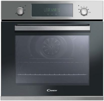 candy lanza un horno con doble sistema de limpieza