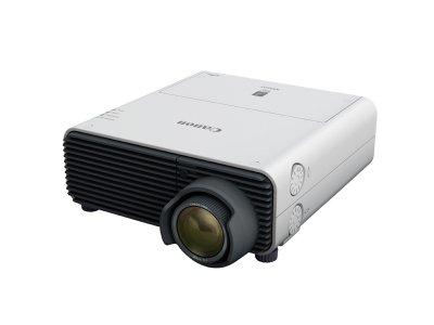 canon  presenta el proyector xeed wx450st