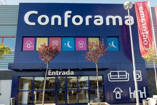 Conforama abrir en sant pere de ribes su cuarta tienda en for Conforama barcelona