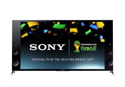 la copa mundial de la fifa 2014 se vivir como nunca con los televisores 4k de sony