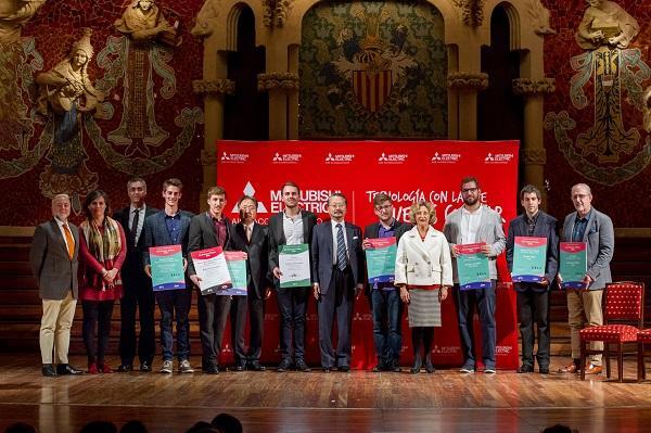 el cuarteto kebyart ensemble fue el ganador del 21deg ciclo de conciertos quotel primer palauquot